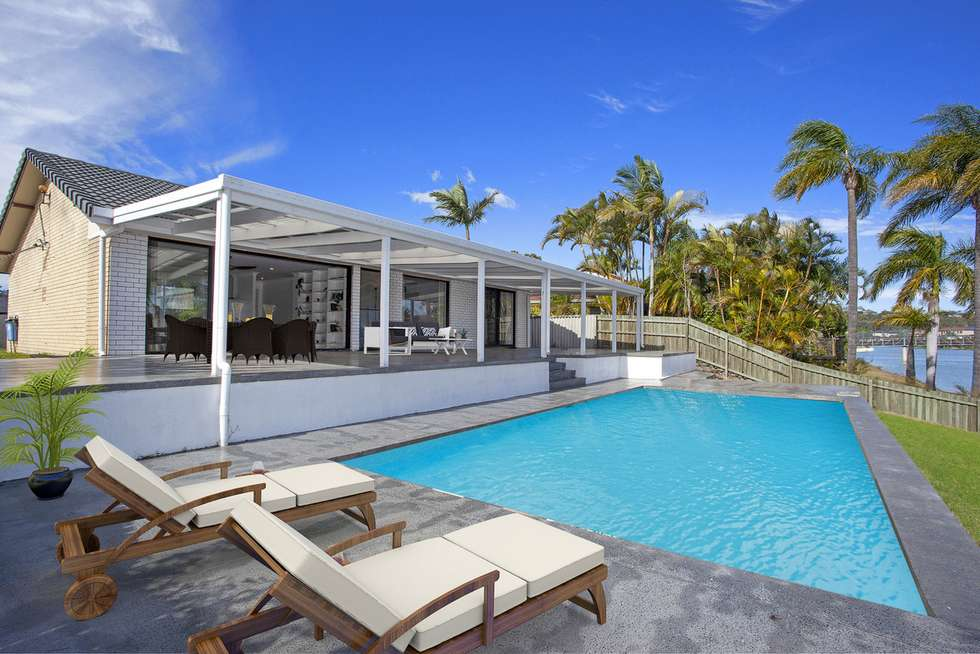 Fourth view of Homely house listing, 168 Acanthus Avenue, Burleigh Waters QLD 4220