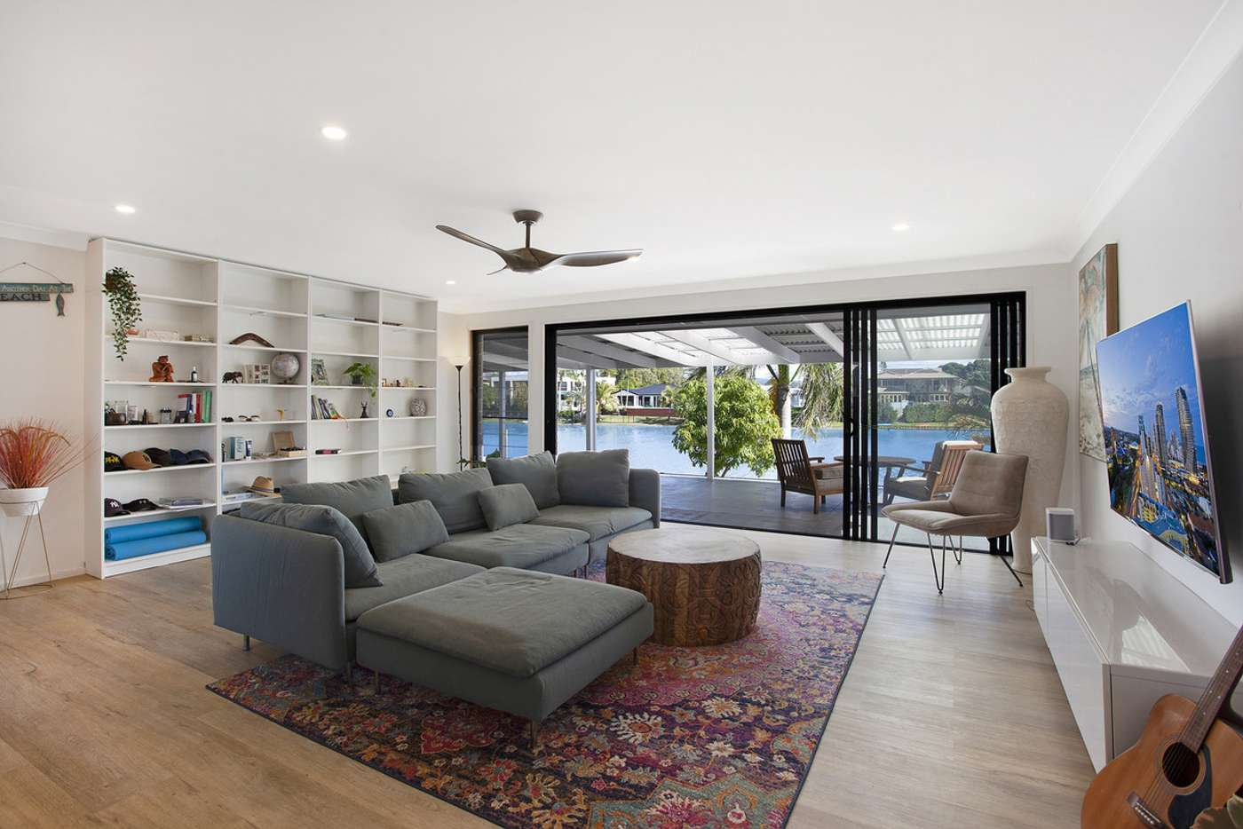 Fifth view of Homely house listing, 168 Acanthus Avenue, Burleigh Waters QLD 4220