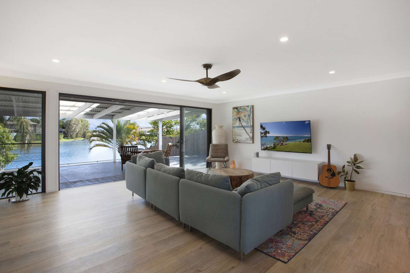 Sixth view of Homely house listing, 168 Acanthus Avenue, Burleigh Waters QLD 4220