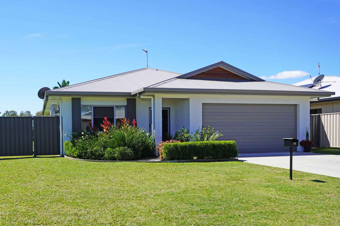 Main view of Homely house listing, 11 Luisa Circuit, Mareeba QLD 4880