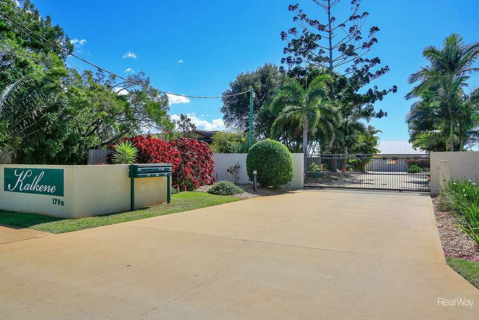 Second view of Homely unit listing, 3/179 Bargara Road, Kalkie QLD 4670