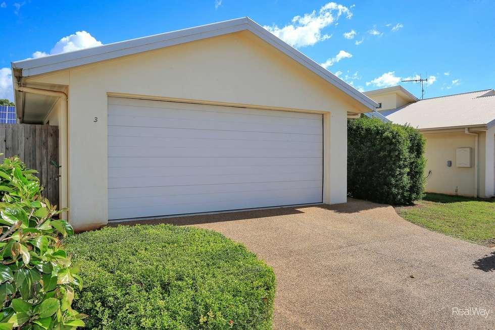 Third view of Homely unit listing, 3/179 Bargara Road, Kalkie QLD 4670