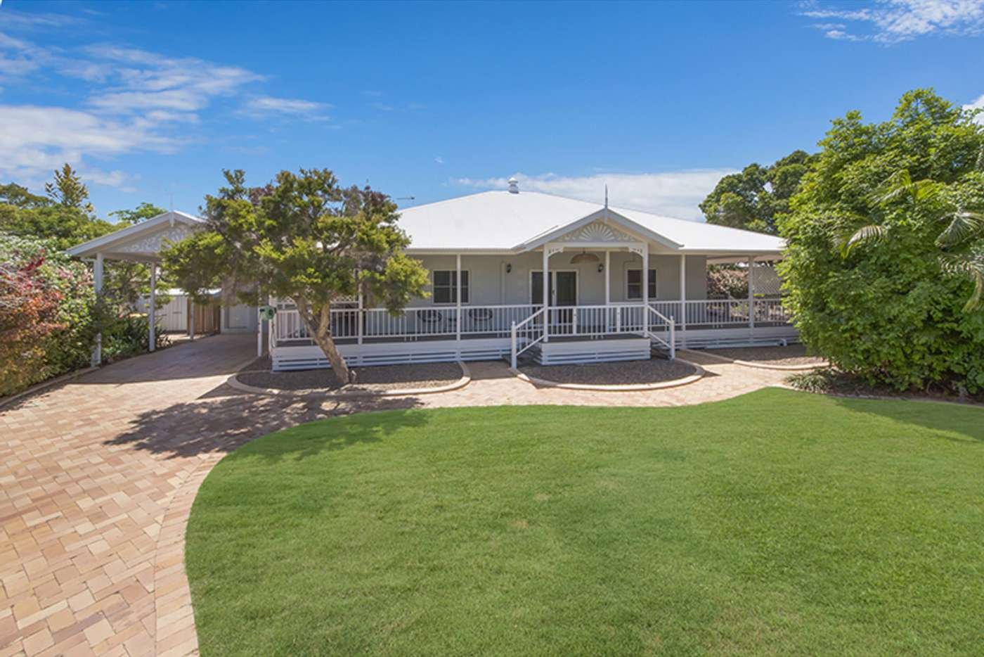 Main view of Homely house listing, 11 Perrin Court, Annandale QLD 4814