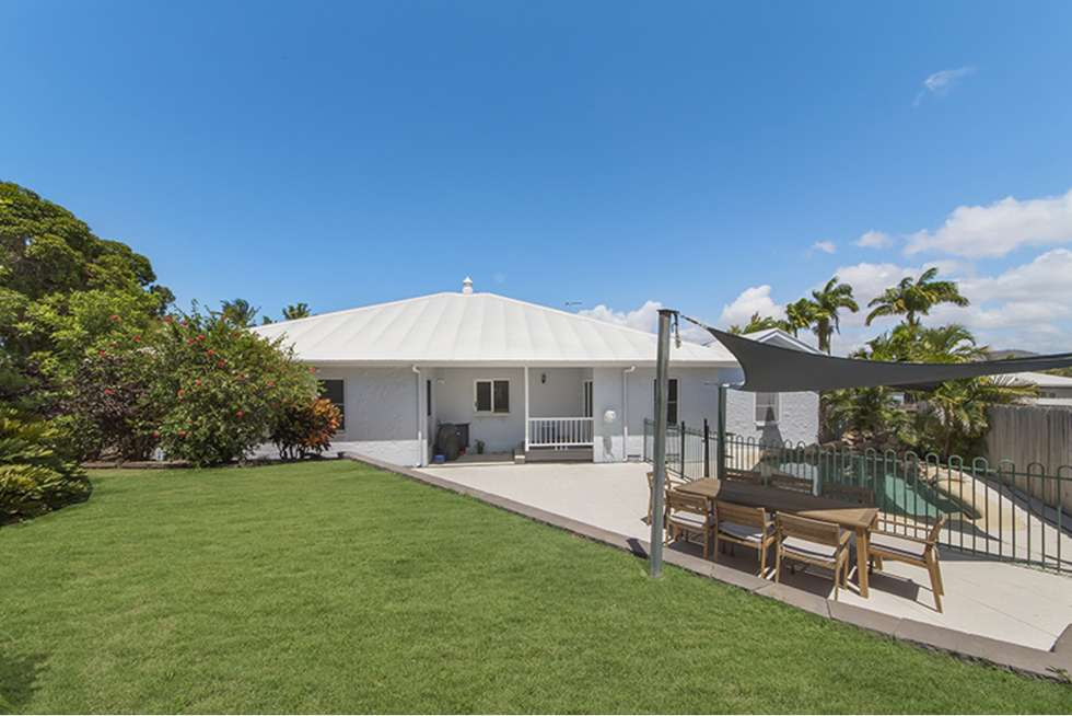 Second view of Homely house listing, 11 Perrin Court, Annandale QLD 4814