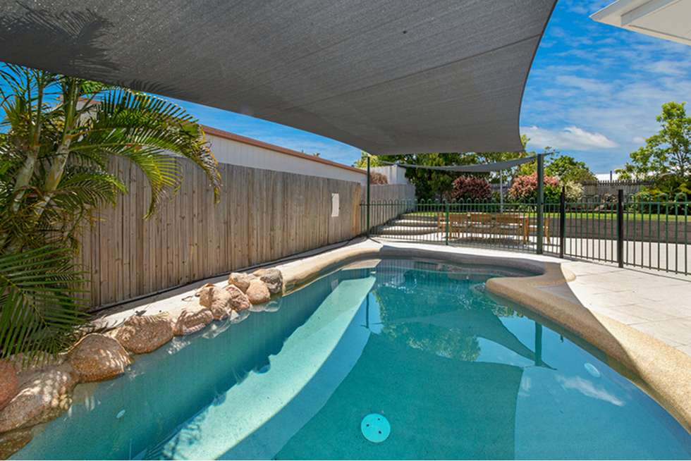 Third view of Homely house listing, 11 Perrin Court, Annandale QLD 4814