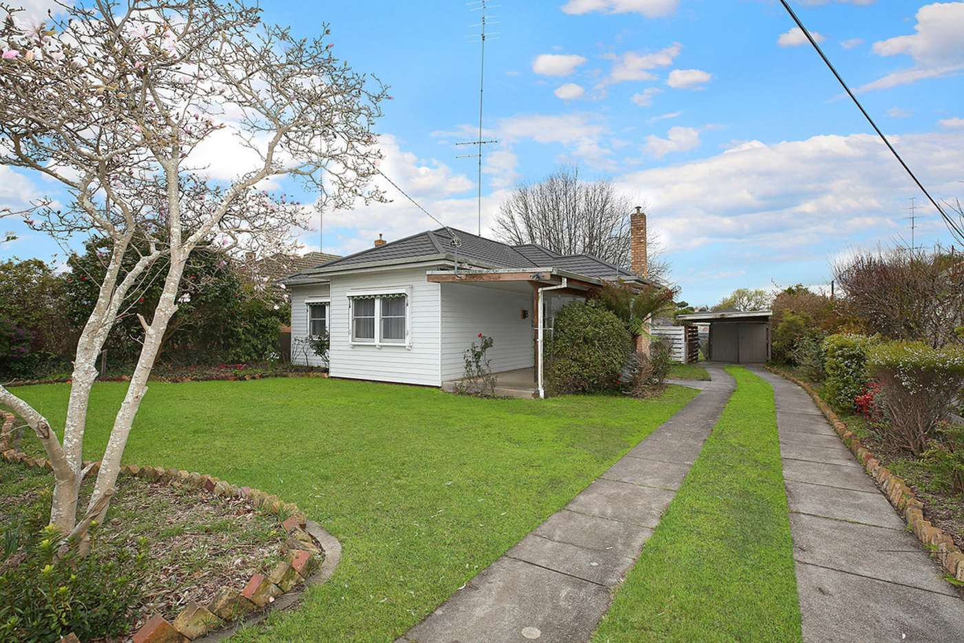 Main view of Homely house listing, 28 McDonald Street, Colac VIC 3250