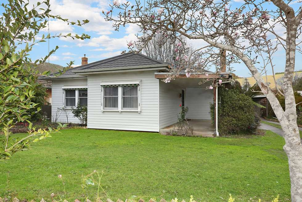 Second view of Homely house listing, 28 McDonald Street, Colac VIC 3250