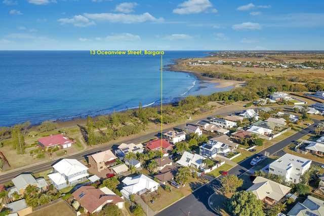 13 Oceanview Street, Bargara QLD 4670