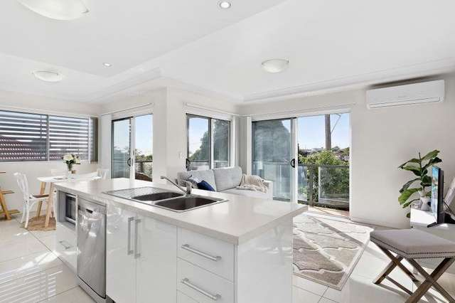 5/60 Ernest Street, Manly QLD 4179