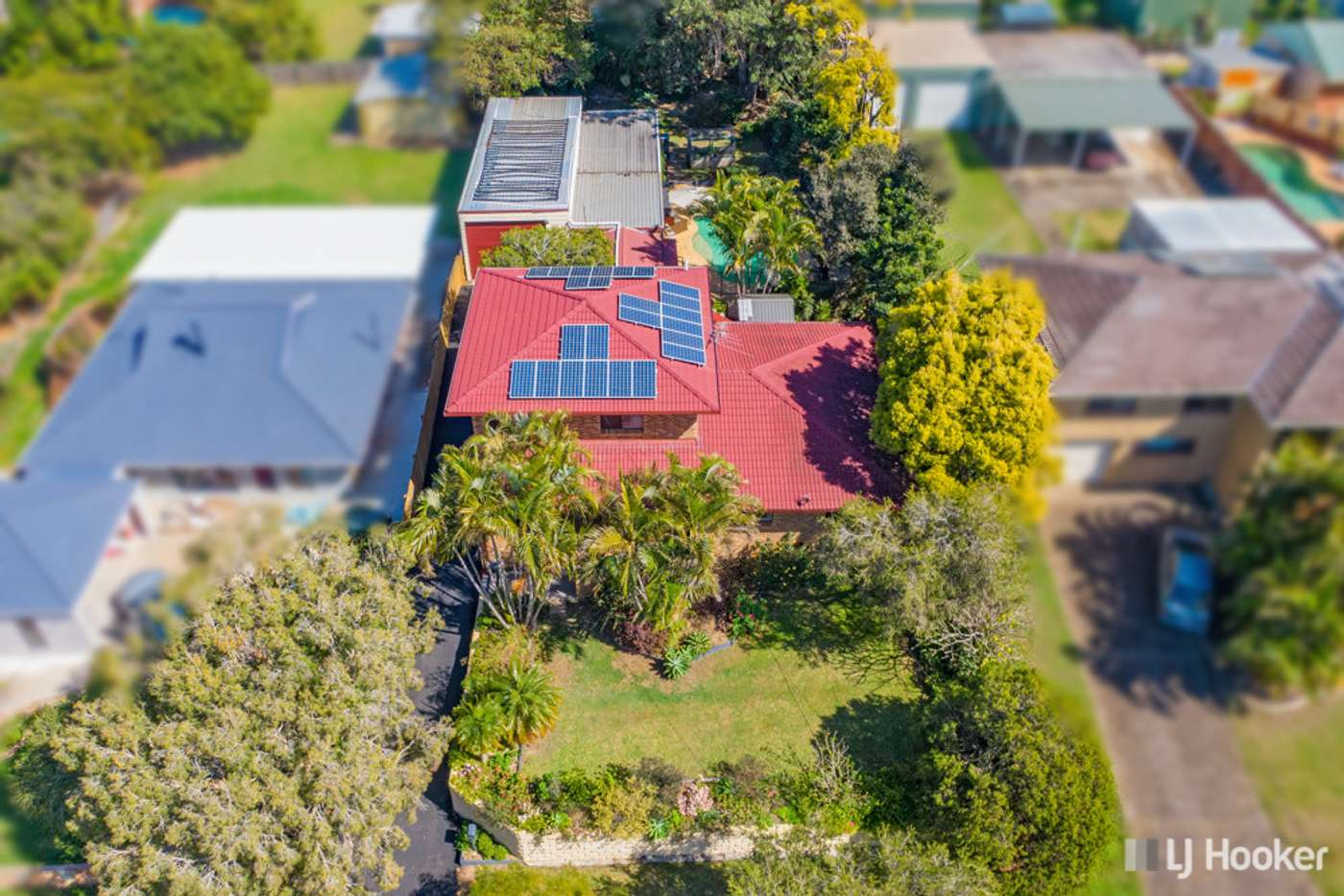 Fifth view of Homely house listing, 10 Victor Street, Birkdale QLD 4159