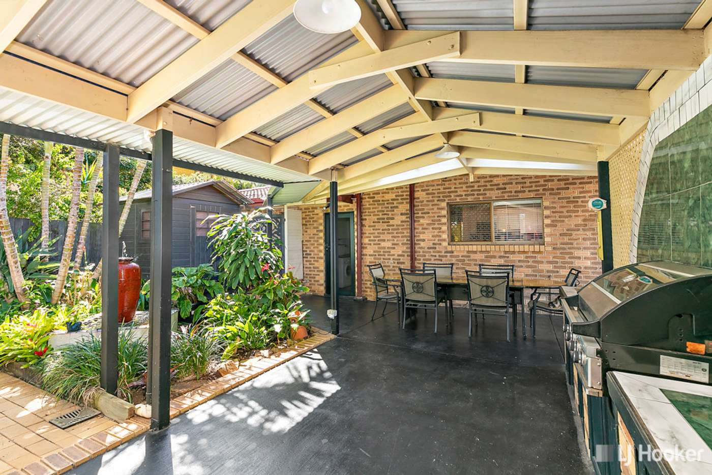 Sixth view of Homely house listing, 10 Victor Street, Birkdale QLD 4159