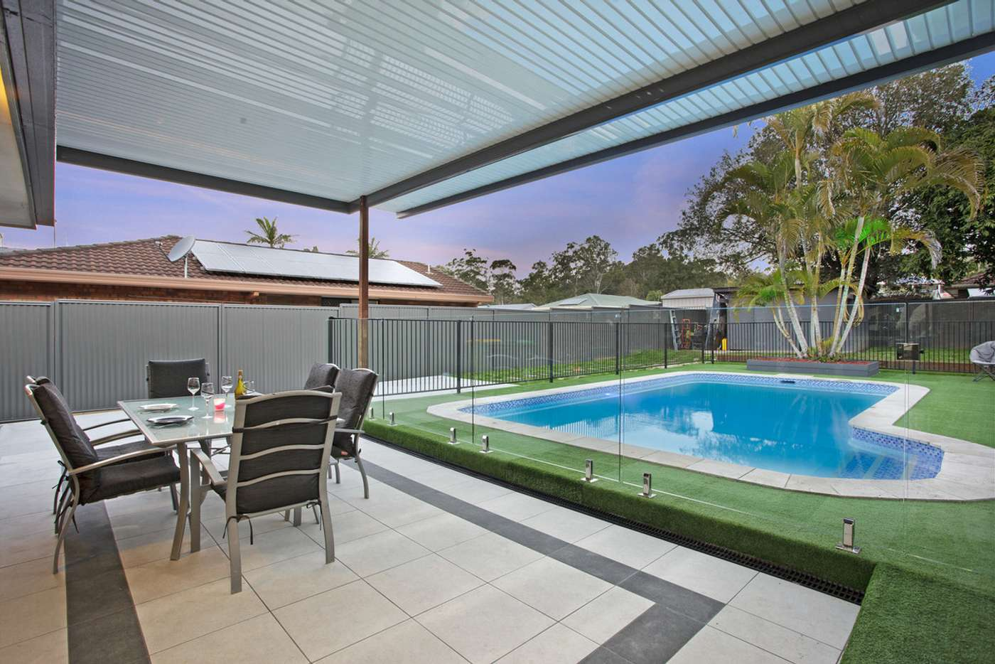 Main view of Homely house listing, 5 Dugandan Street, Nerang QLD 4211