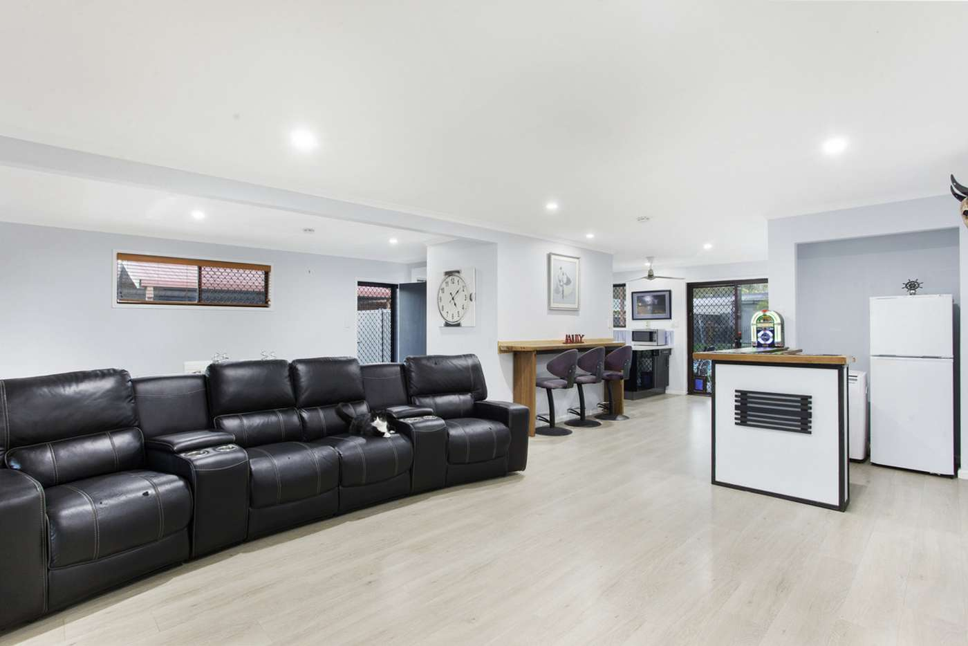 Fifth view of Homely house listing, 5 Dugandan Street, Nerang QLD 4211