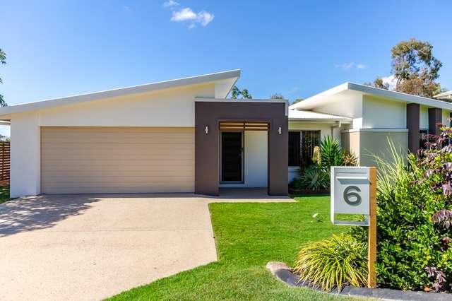6 Carlsson Place, Kirkwood QLD 4680