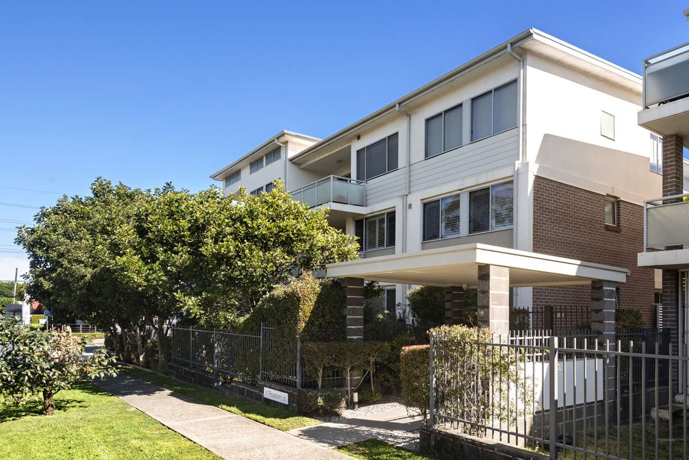 Main view of Homely apartment listing, 19/41 Roseberry Street, Manly Vale NSW 2093