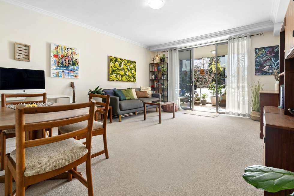 Second view of Homely apartment listing, 19/41 Roseberry Street, Manly Vale NSW 2093