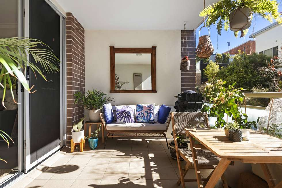 Third view of Homely apartment listing, 19/41 Roseberry Street, Manly Vale NSW 2093