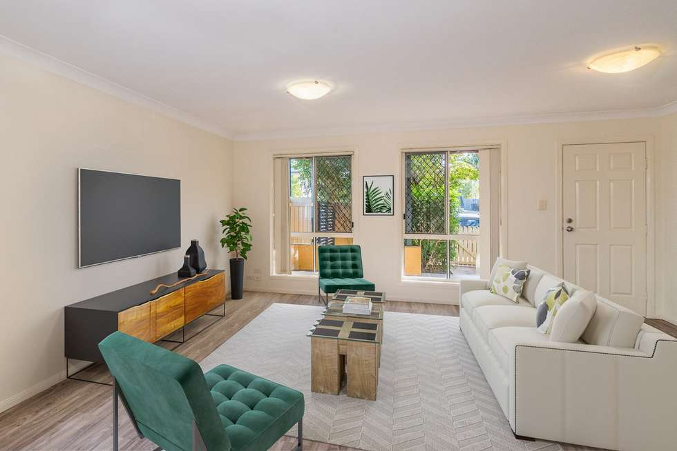 Third view of Homely townhouse listing, 3/18 Baron Street, Greenslopes QLD 4120