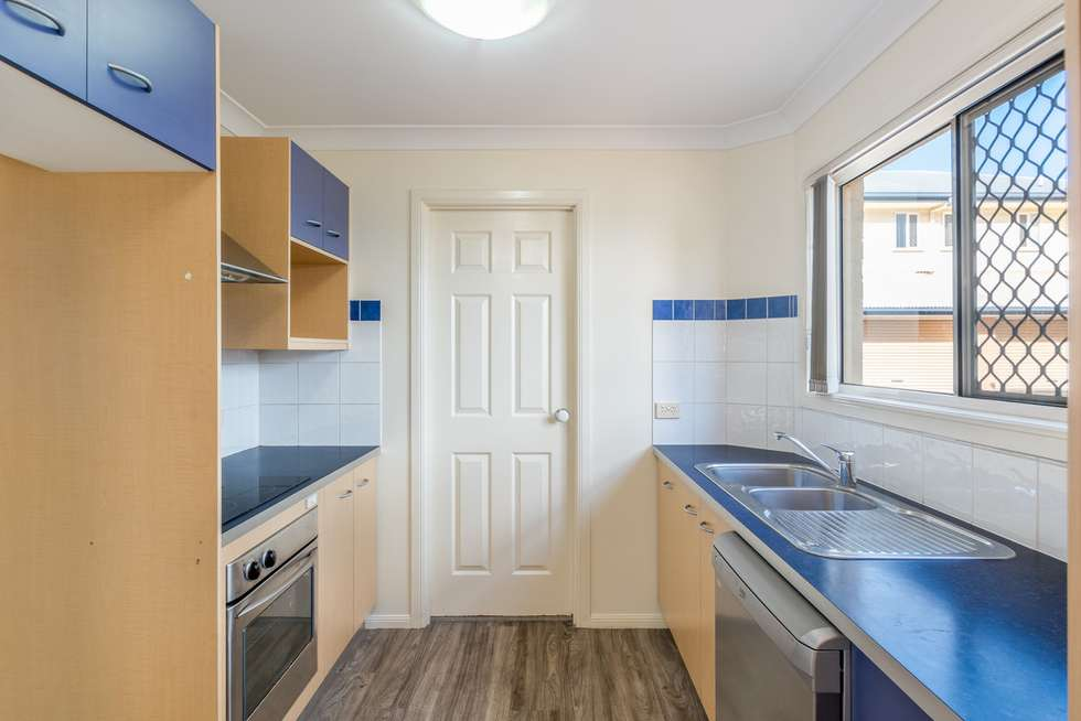 Fourth view of Homely townhouse listing, 3/18 Baron Street, Greenslopes QLD 4120