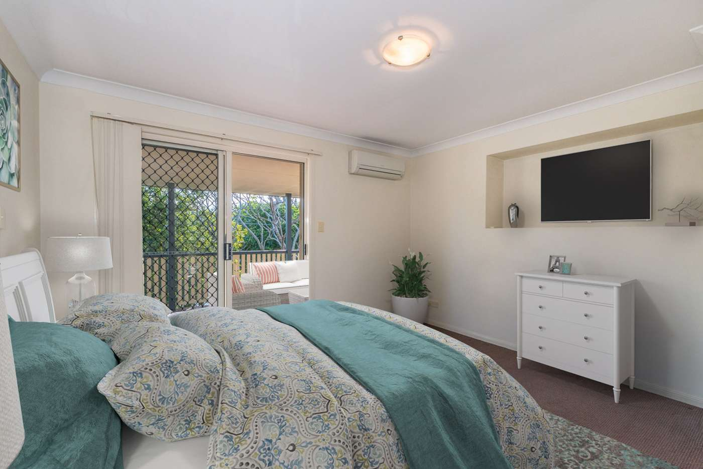 Fifth view of Homely townhouse listing, 3/18 Baron Street, Greenslopes QLD 4120