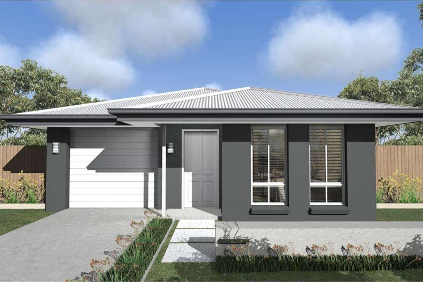 Main view of Homely house listing, 30 Collingwood Road, Birkdale QLD 4159