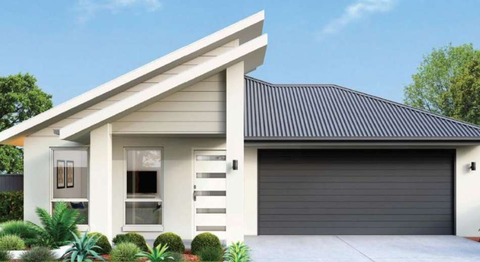 Lot 29 Warrego Road