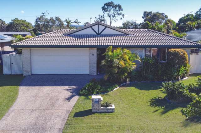 45 Harrier Drive, Burleigh Waters QLD 4220