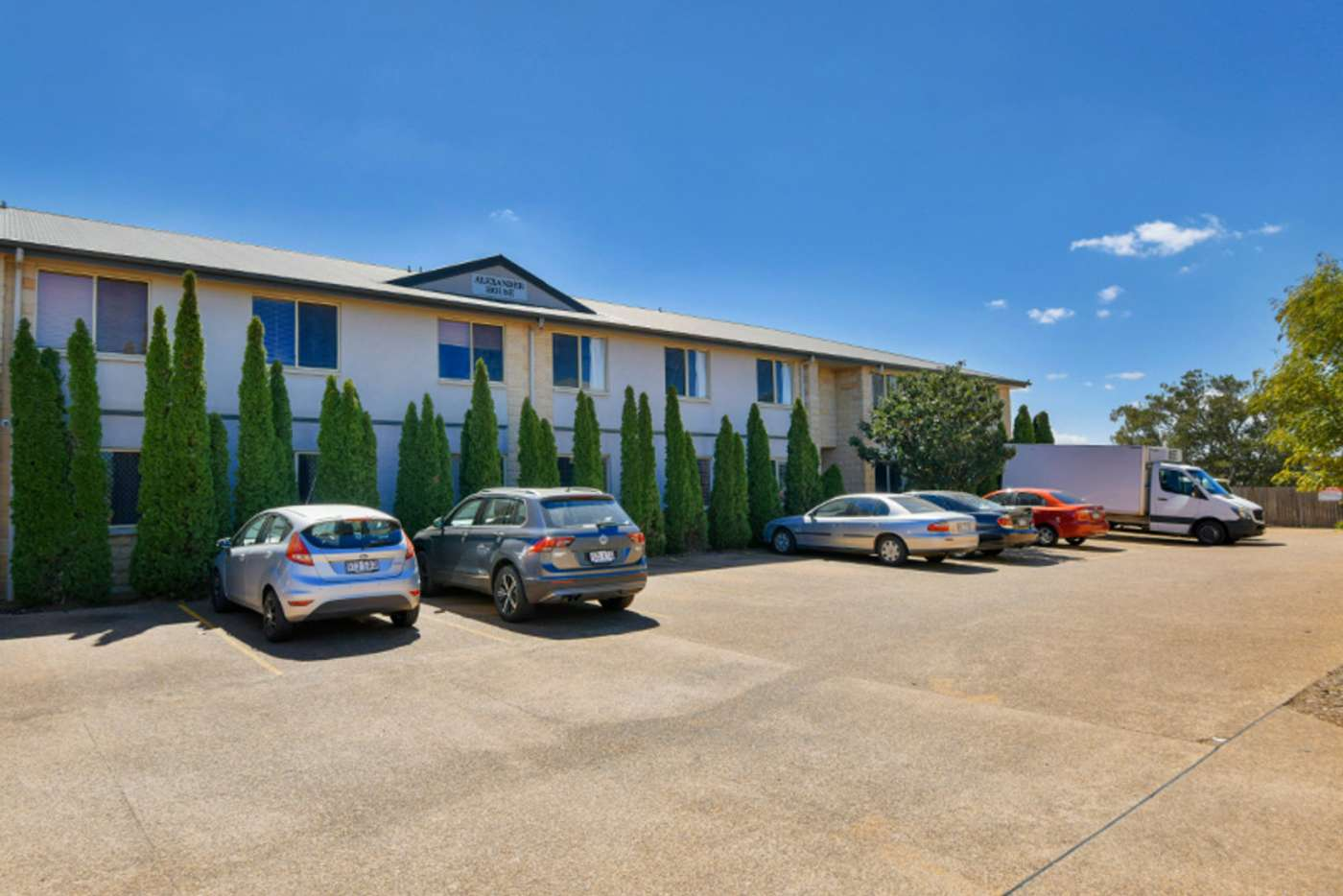 Main view of Homely unit listing, 8/9 Uniplaza Court, Kearneys Spring QLD 4350
