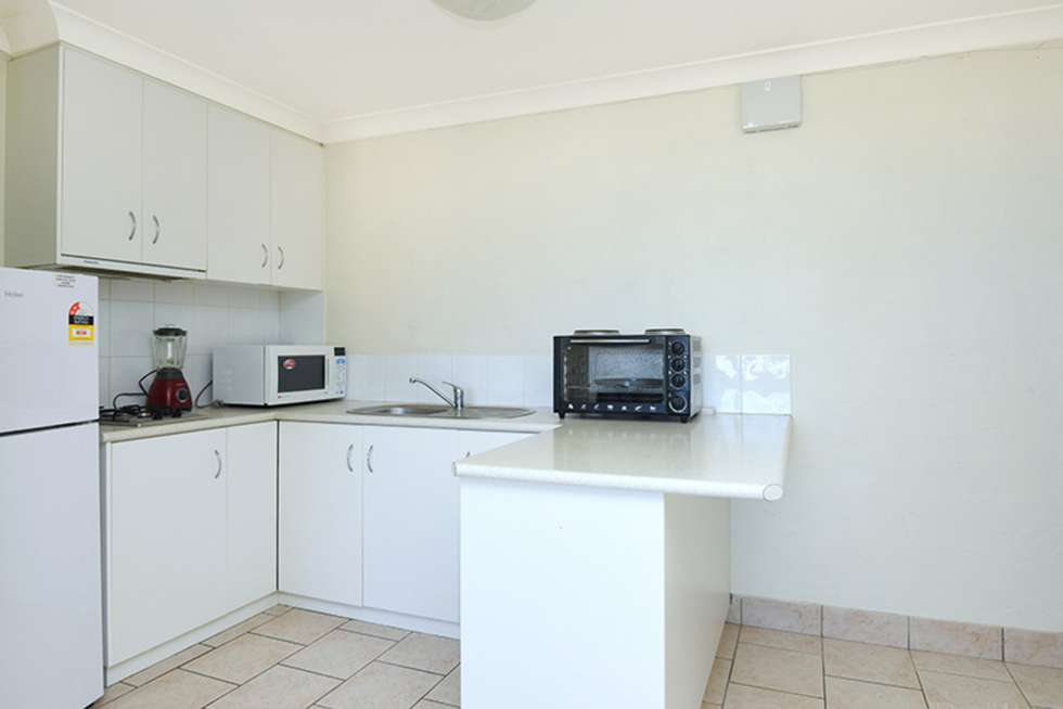 Second view of Homely unit listing, 8/9 Uniplaza Court, Kearneys Spring QLD 4350