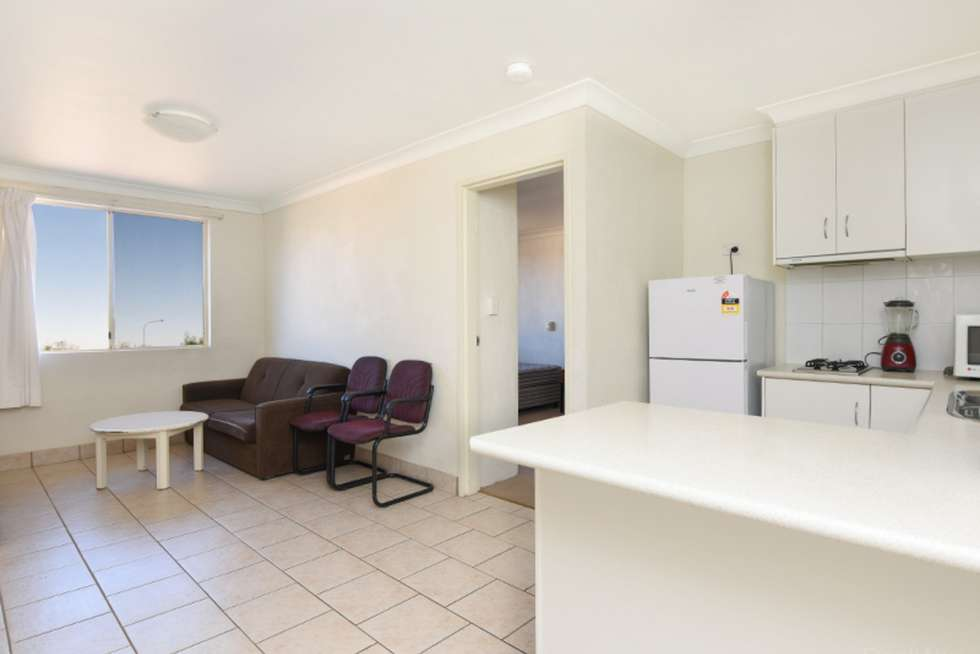 Third view of Homely unit listing, 8/9 Uniplaza Court, Kearneys Spring QLD 4350