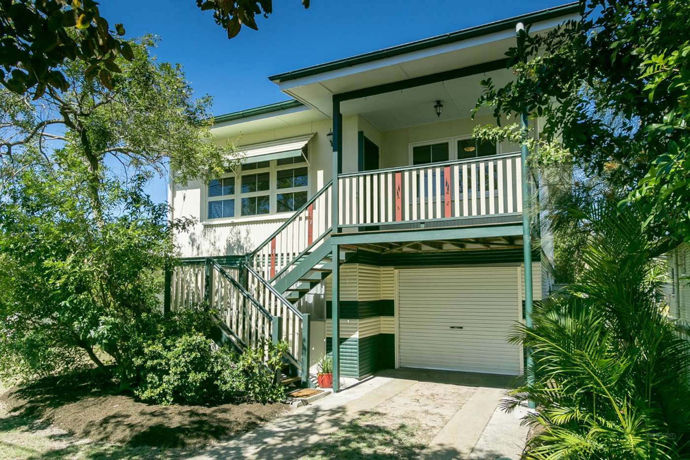 Main view of Homely house listing, 19 Ocean Street, Torquay QLD 4655