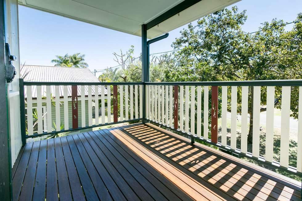 Second view of Homely house listing, 19 Ocean Street, Torquay QLD 4655