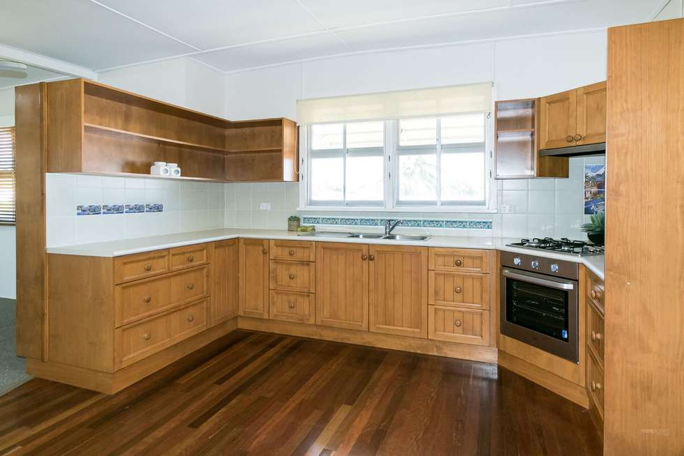 Fifth view of Homely house listing, 19 Ocean Street, Torquay QLD 4655