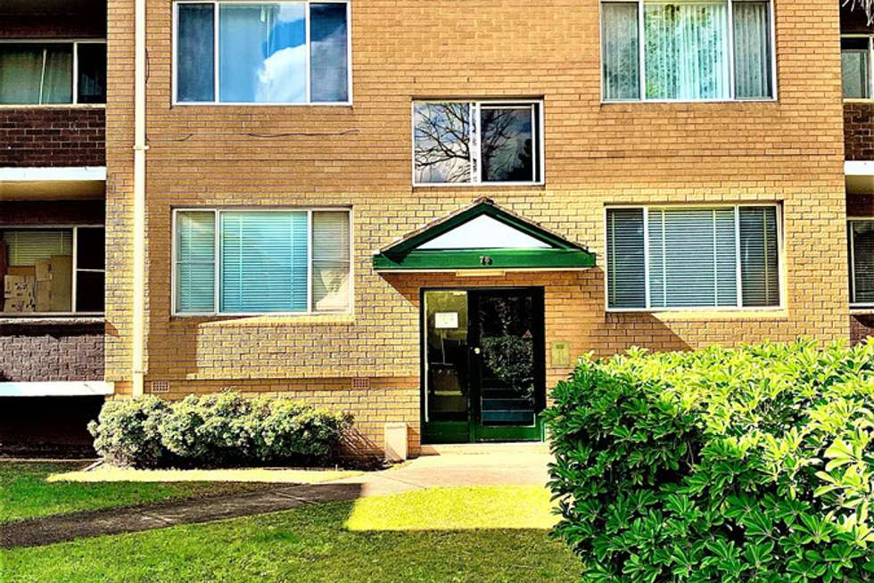 Second view of Homely unit listing, 12/78 O'Connell Street, North Parramatta NSW 2151