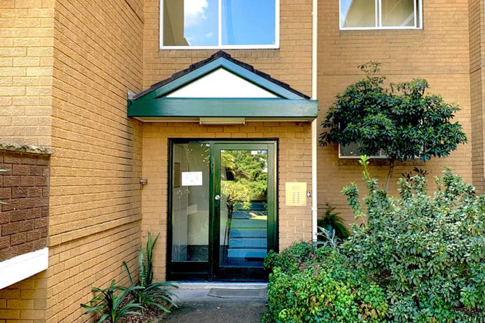 Third view of Homely unit listing, 12/78 O'Connell Street, North Parramatta NSW 2151