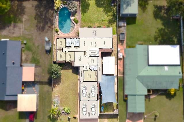 52 Bannockburn Road, Windaroo QLD 4207