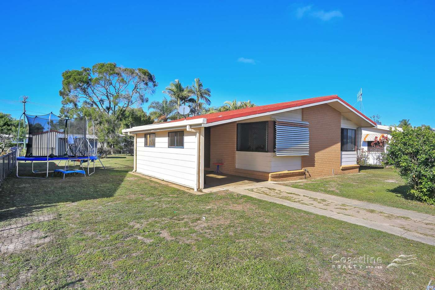 Main view of Homely house listing, 11 Newitt Drive, Bundaberg South QLD 4670
