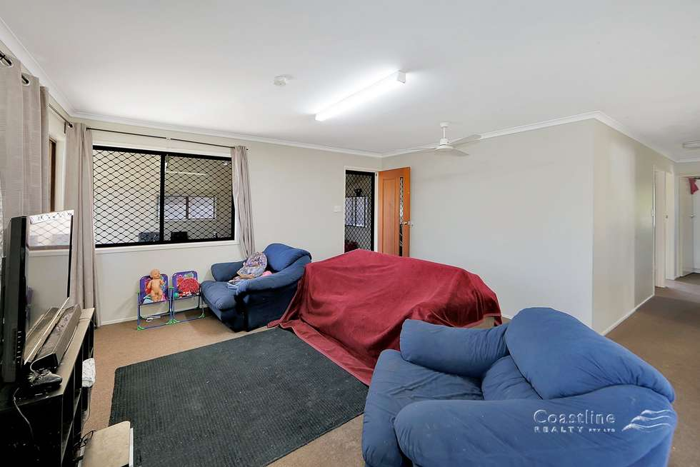 Second view of Homely house listing, 11 Newitt Drive, Bundaberg South QLD 4670