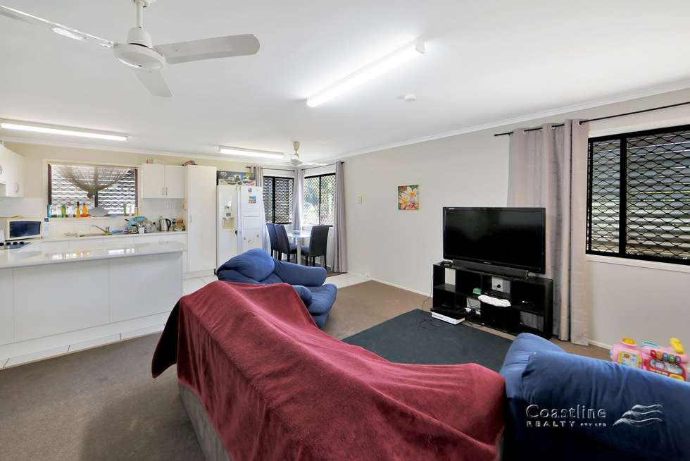 Third view of Homely house listing, 11 Newitt Drive, Bundaberg South QLD 4670