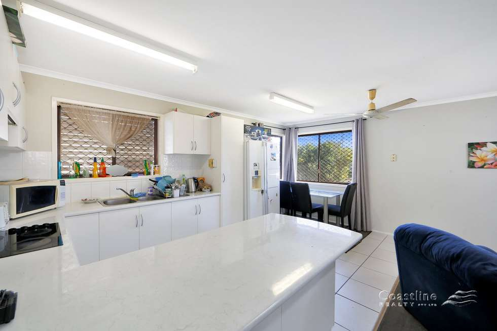 Fourth view of Homely house listing, 11 Newitt Drive, Bundaberg South QLD 4670