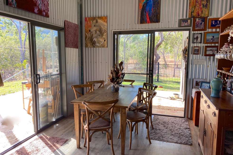 Fifth view of Homely acreageSemiRural listing, Lot 13 Oaky Valley Avenue, Mareeba QLD 4880