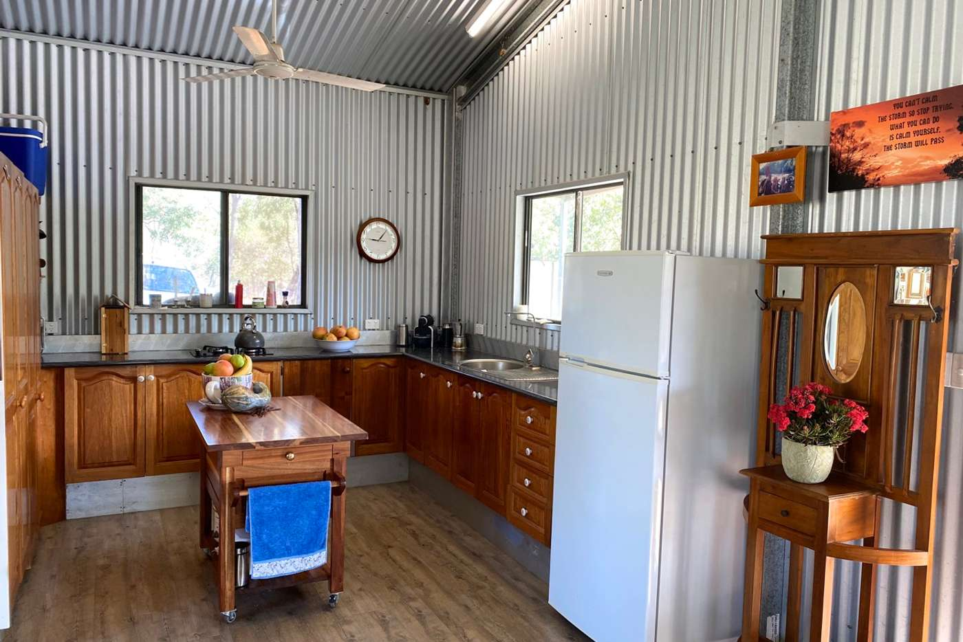 Seventh view of Homely acreageSemiRural listing, Lot 13 Oaky Valley Avenue, Mareeba QLD 4880