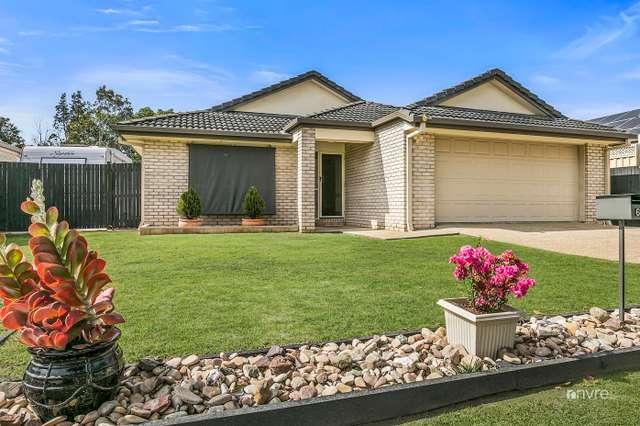 60 Macdonald Drive, Narangba QLD 4504