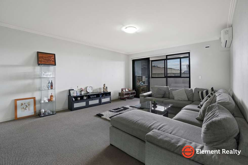 Second view of Homely apartment listing, 13/121-127 Railway Parade, Granville NSW 2142