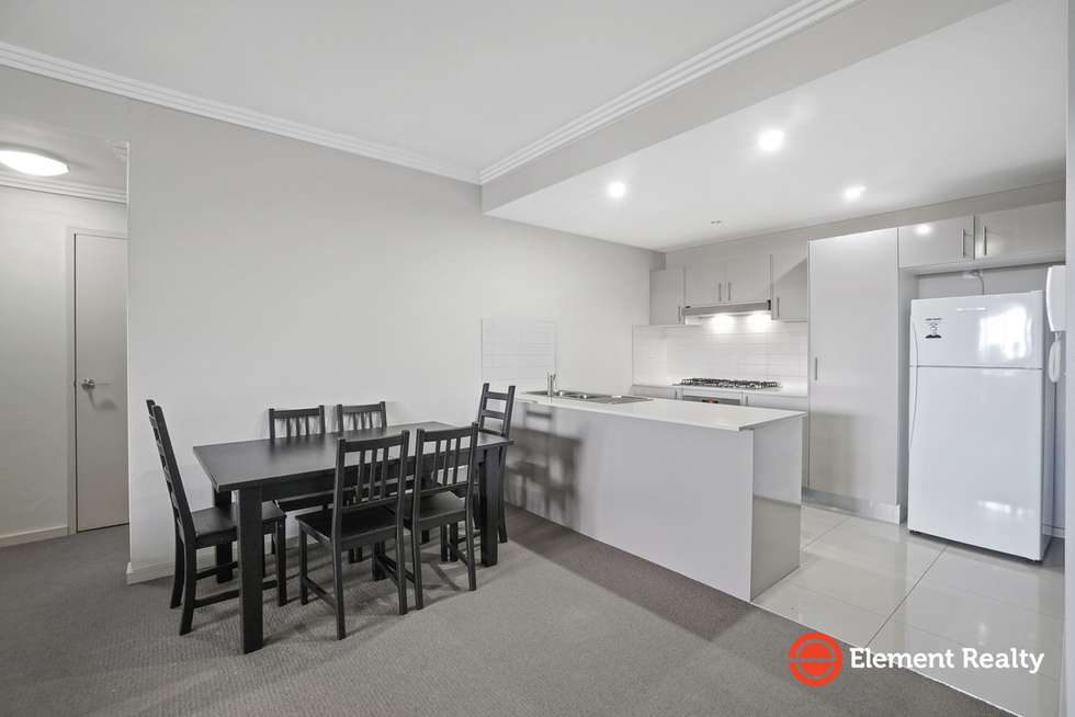 Third view of Homely apartment listing, 13/121-127 Railway Parade, Granville NSW 2142