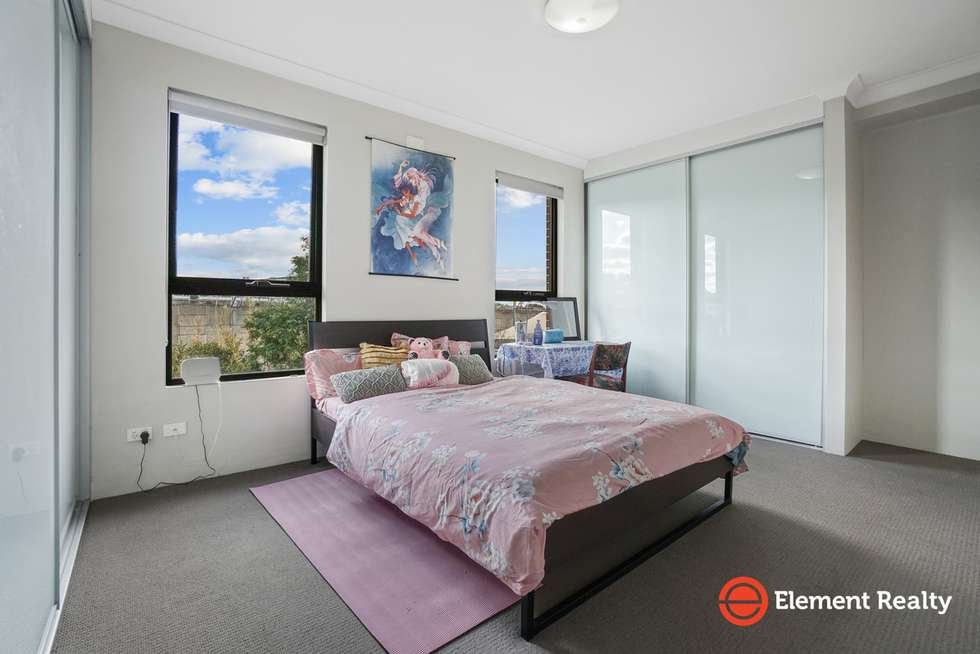 Fourth view of Homely apartment listing, 13/121-127 Railway Parade, Granville NSW 2142
