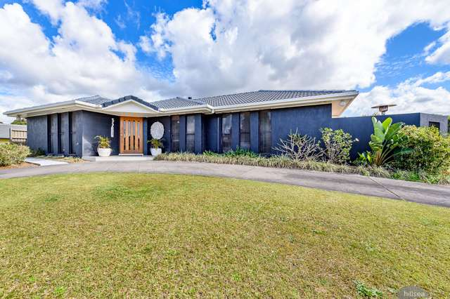 55 Inverness Way, Parkwood QLD 4214