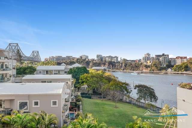 8 Goodwin Street, Kangaroo Point QLD 4169