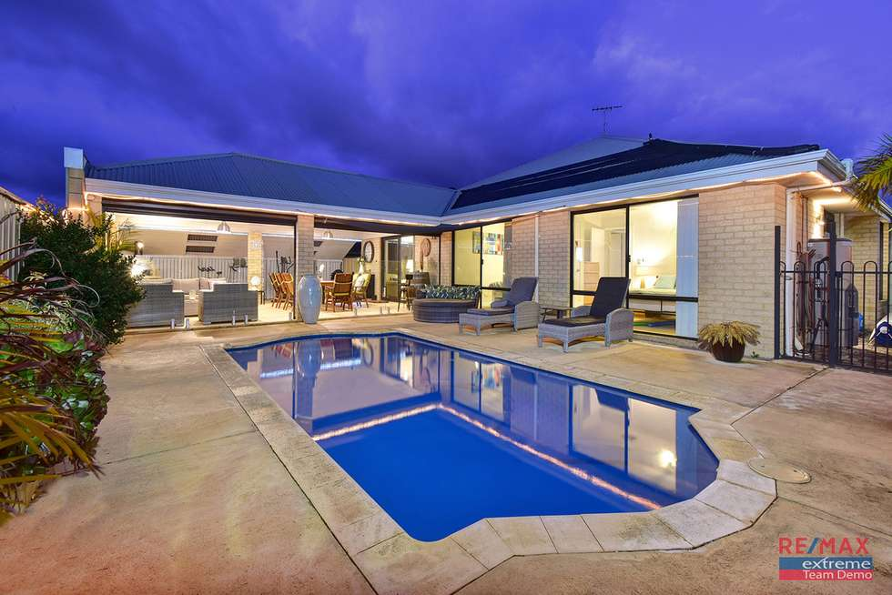 Second view of Homely house listing, 1 Spring Hill, Tapping WA 6065