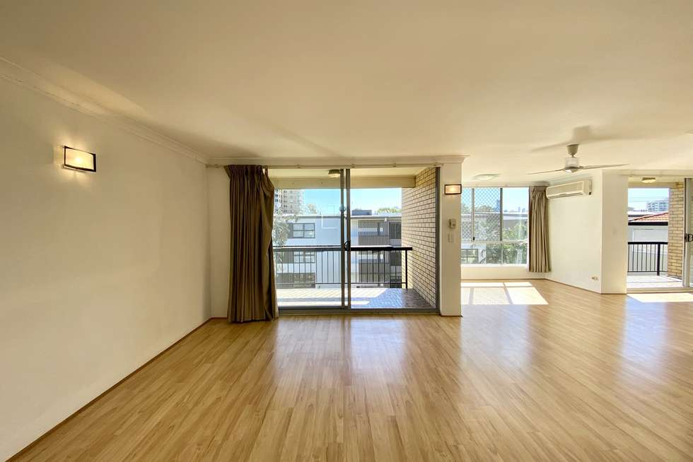 Third view of Homely unit listing, 11a/52 Sisley Street, St Lucia QLD 4067